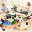 Железные дороги, поезда, аксессуары