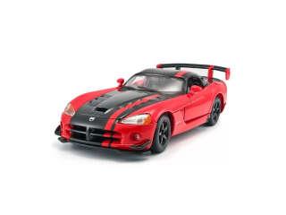 Автомодель - Dodge Viper Srt10 Acr (1:24)