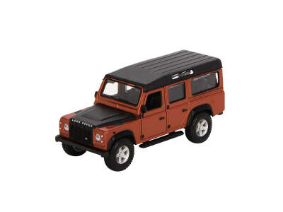 Автомодель - Land Rover Defender 110 (1:32)