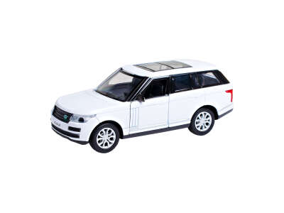 Автомодель - Range Rover Vogue (Белый, 1:32)