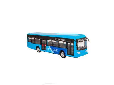 Автомодель Серии City Bus - Автобус
