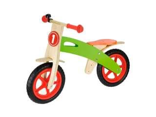 Деревянный беговел Viga Toys (50378)