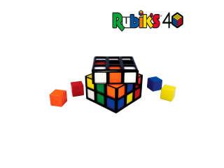 Игра RUBIK'S – CAGE: ТРИ В РЯД