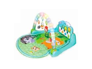 Игровой развивающий центр Hola Toys Поляна сказок (1102)