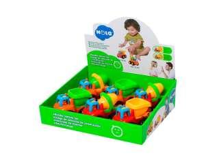 Игрушка Hola Toys Строймашинка 6 шт. (326CD-6)