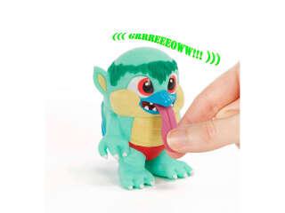 Интерактивная игрушка CRATE CREATURES SURPRISE! серии 'Flingers' – КАППА