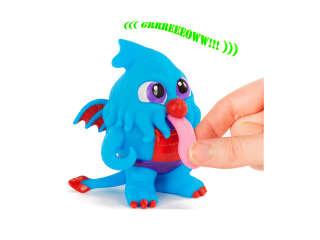 Интерактивная игрушка CRATE CREATURES SURPRISE! серии 'Flingers' – ТЕНТА