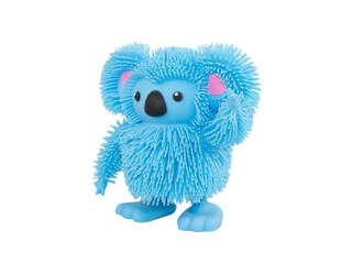 Интерактивная игрушка JIGGLY PUP - ЗАЖИГАТЕЛЬНАЯ КОАЛА (голубая)