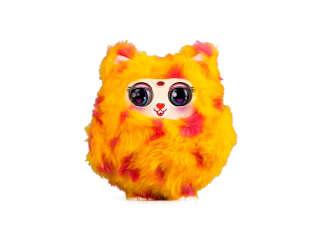 Интерактивная игрушка Tiny Furries S2 – МАМА ПАМКИН