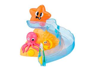 Интерактивный игровой набор для ванны ROBO ALIVE серии 'Junior' - BABY SHARK