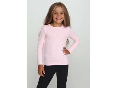 Кофта для девочек - G-18583W_розовый