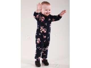Комбинезон для малышей - К-18458W_синий
