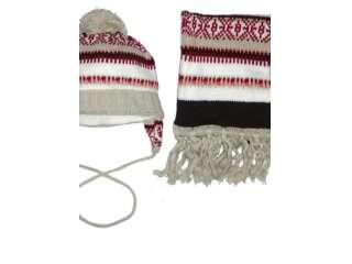 Комплект шапка и шарф WOJCIK (Kompl-16 baby)