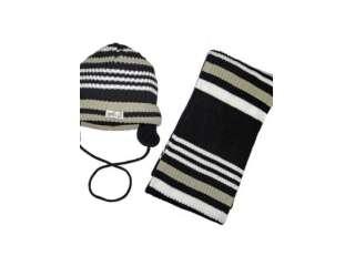 Комплект шапка и шарф WOJCIK (Kompl-39 baby)