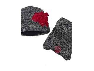 Комплект шапка и шарф WOJCIK (Kompl-44 baby)
