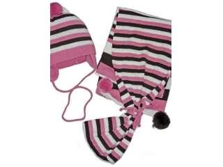 Комплект шапка и шарф WOJCIK (Kompl-47 baby)