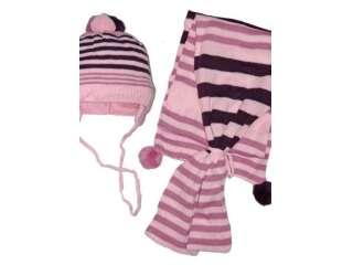 Комплект шапка и шарф WOJCIK (Kompl-6 baby)