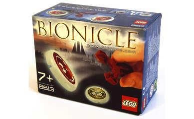 LEGO BIONICLE Канока (8613)