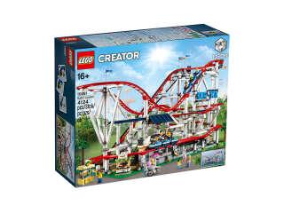 LEGO Creator Американские горки (Артикул: 10261)