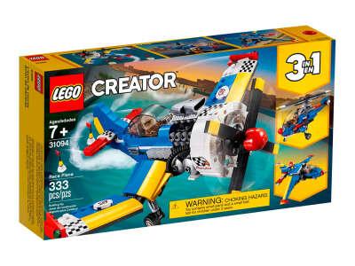 LEGO Creator Гоночный самолет (Артикул: 31094)