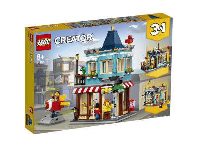 LEGO Creator Городской магазин игрушек (31105)