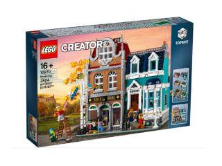 LEGO Creator Книжный магазин (10270)