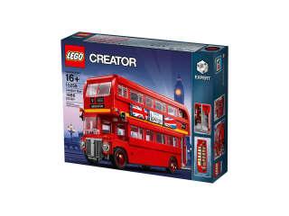 LEGO Creator Лондонский автобус (10258)