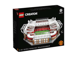 LEGO Creator Олд Траффорд — стадион Манчестер Юнайтед (10272)