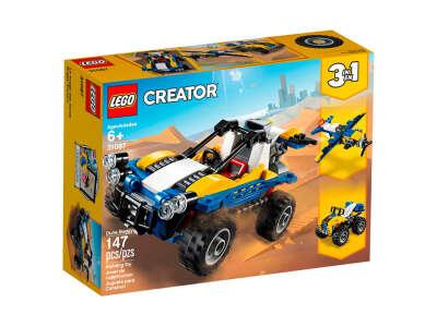 LEGO Creator Пустынный багги (Артикул: 31087)