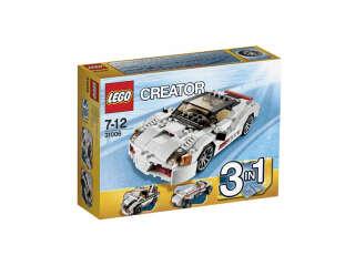 LEGO Creator Спидстеры '3 в 1' (31006)