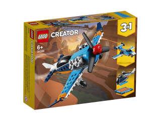 LEGO Creator Винтовой самолёт (31099)