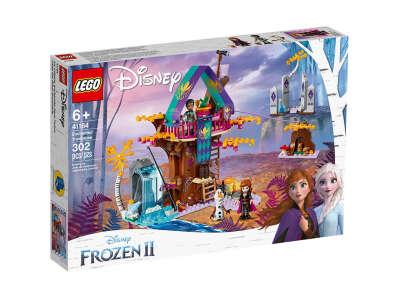 LEGO Disney Princess Зачарованный дом на дереве (41164)