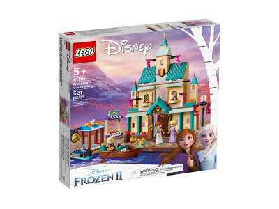 LEGO Disney Princess Замок Аренделл (41167)