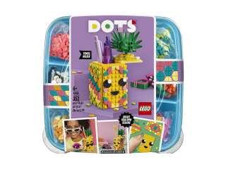 LEGO DOTS Подставка под карандаши «Ананас» (Артикул: 41906)