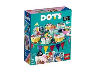 LEGO DOTS Творческий праздничный набор (41926)