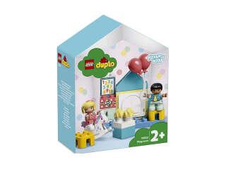 LEGO DUPLO Игровая комната (10925)