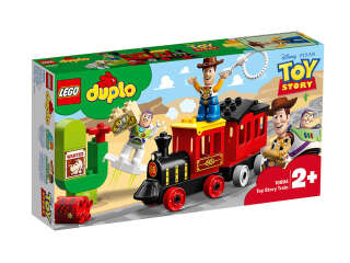 LEGO DUPLO История игрушек: поезд (10894)