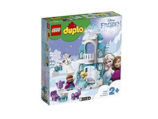 LEGO DUPLO Ледяной замок (10899)