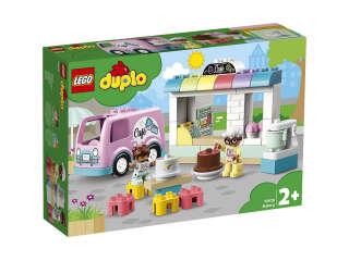 LEGO DUPLO Пекарня (10928)