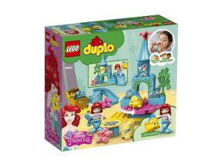 LEGO DUPLO Подводный замок Ариэль (10922)
