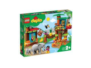 LEGO DUPLO Тропический остров (10906)