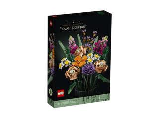 LEGO Exclusive Букет (10280)