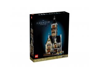 LEGO Exclusive Дом с привидениями (10273)