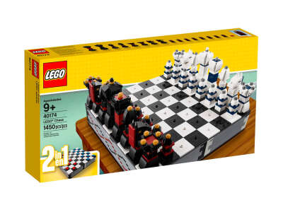 LEGO Exclusive LEGO Шахматы (40174)