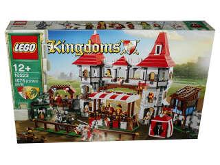 LEGO Exclusive Рыцарский турнир (10223)