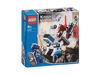 LEGO Exclusive Встреча Владека (8777)