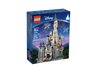 LEGO Exclusive Замок Дисней (71040)