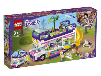 LEGO Friends Автобус для друзей (41395)