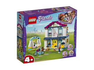 LEGO Friends Дом Стефани (41398)