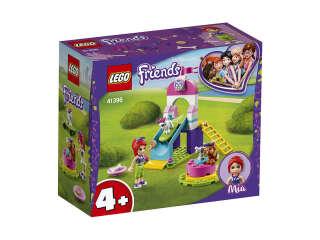 LEGO Friends Игровая площадка для щенков (41396)